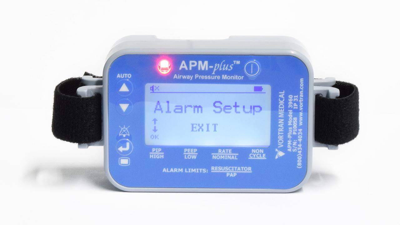 Monitor APM Plus
